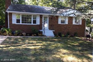 11720 Roby Ave, Beltsville, MD 20705