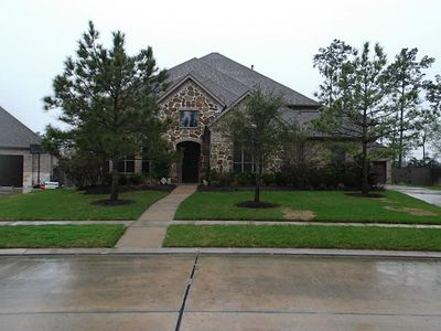 17507 Big Basin Ln, Humble, TX