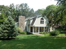 68 Parmalee Hill Rd, Newtown, CT 06470