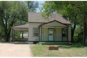 2633 S Mason Ter, Wichita, KS 67216