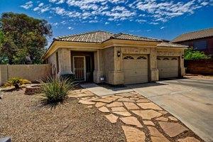 8303 N 56th Ln, Glendale, AZ 85302