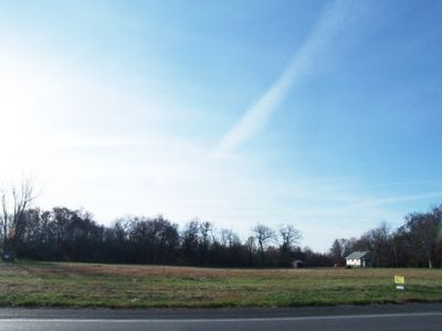 Highway Jj, Moberly, MO 65270