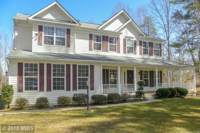 Culpepercounty Property Records