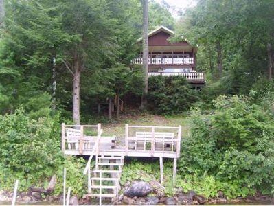 1830 W Lake Rd, Poultney, VT