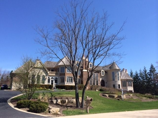Homes For Sale By Owner South Barrington Il