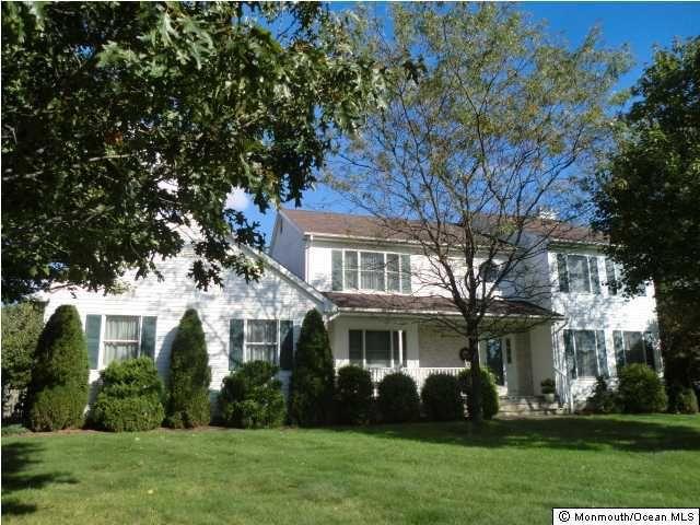 1443 Dorsett Dr, Wall Township, NJ 07719