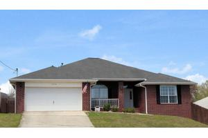 5176 Whitehurst Ln, Crestview, FL 32536