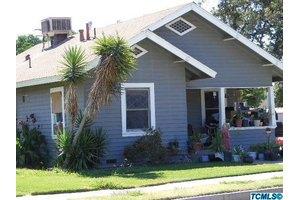 826 S Garden St, Visalia, CA 93277