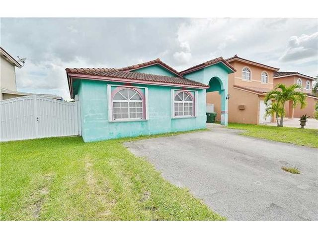 9965 Nw 123rd St Hialeah Gardens Fl 33018 Home For