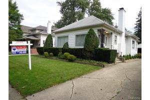 2218 Linwood Ave, Royal Oak, MI 48073