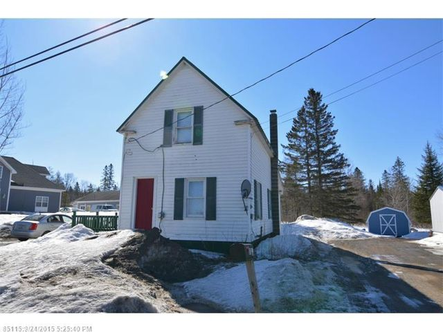 35 ridge rd oakfield me 04763 home for sale and real