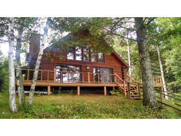 Lake Homes For Sale In Wild Rose Wi