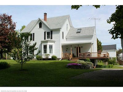 66 Northport Ave, Belfast, ME 04915