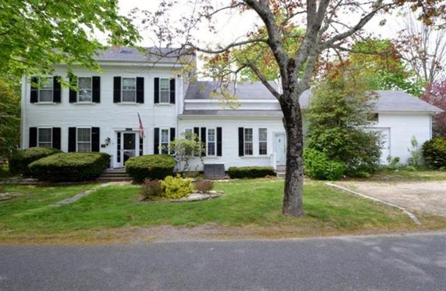 Homes For Sale Yarmouth County