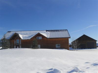 13988 Country Way, Mccall, ID