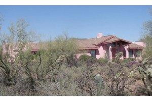 6335 W Bobcat Ridge Pl, Tucson, AZ 85743