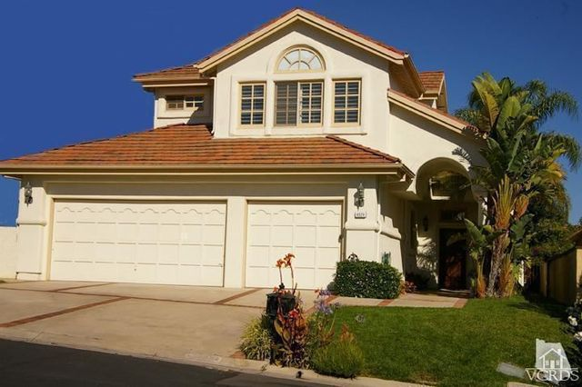 4824 Coyote Wells Cir, Westlake Village, CA 91362