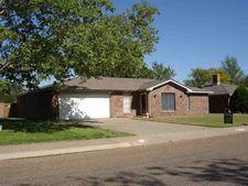 228 Elm St, Hereford, TX 79045