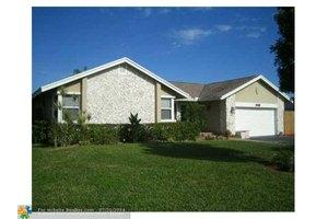 11255 NW 43rd Pl, Coral Springs, FL 33065