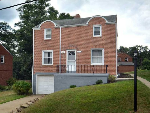 63 garden ter churchill pa 15221 home for sale and for 63 hamilton terrace