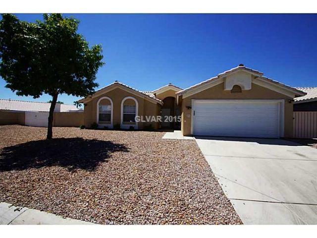 4337 Yorkwood Dr, North Las Vegas, NV 89032