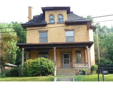 321 E Lincoln Ave, New Castle 2nd, PA
