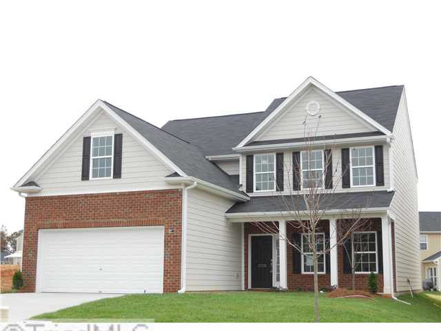 Homes For Sale Cottesmore High Point Nc