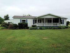 4106 St Rt # 321, White Oak, OH 45133