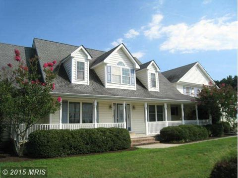 7459 Cabin Cove Rd S, Sherwood, MD 21665