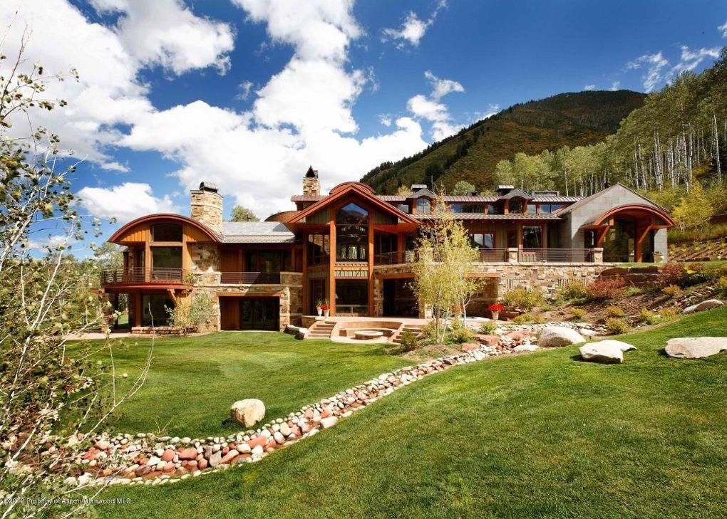 565 Midnight Mine Rd, Aspen, CO 81611