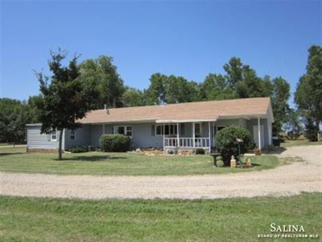 1364 N Fairchilds Rd, Salina, KS 67401