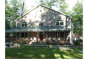 3031 Emerald Point Dr, Frye Island, ME 04071