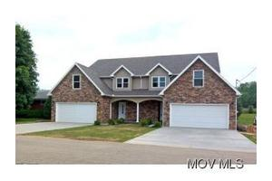 1003a Florence St, Belpre, OH 45714