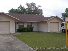 1280 Markham Ave, Spring Hill, FL 34606