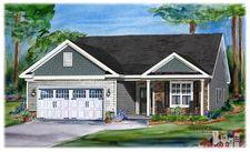 239 Bloomington Ln, Wilmington, NC 28411