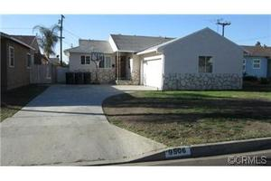 9506 Cloverwood St, Bellflower, CA 90706