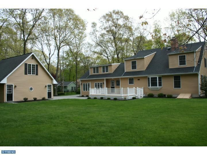 Homes For Sale Williamstown Rd Franklinville Nj