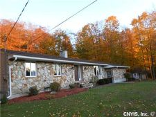 7160 Beach Rd, Throop, NY 13021