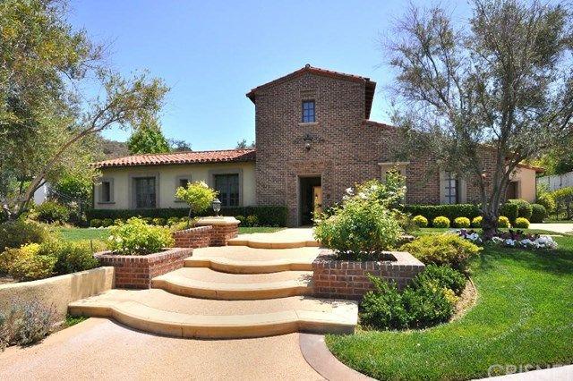 25324 prado de las fresas calabasas ca 91302 home for for Calabasas oaks homes for sale