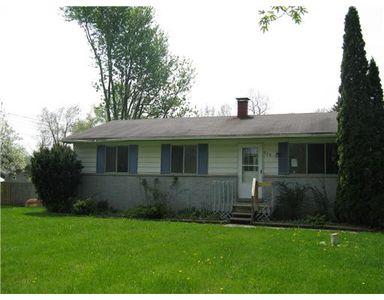 970 Munger Rd, Holly, MI