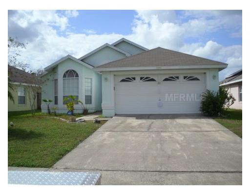 4344 Creekside Blvd, Kissimmee, FL