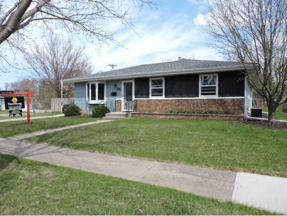 393 Taft St Fond Du Lac Wi 54935 Home For Sale And