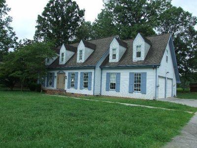 1413 Glenwood Dr, Maryville, TN