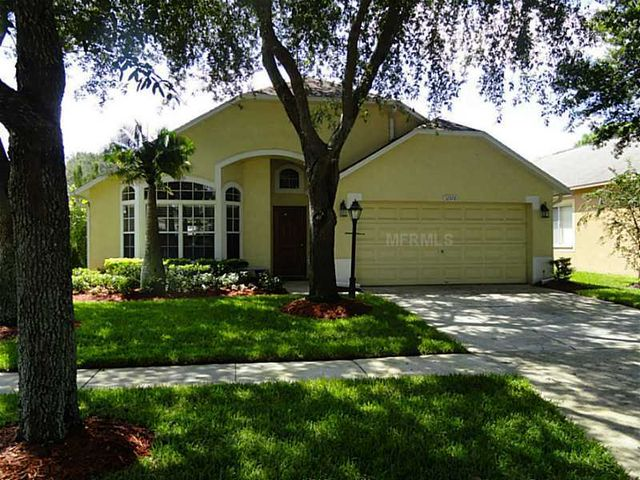 12328 Glenfield Ave, Tampa, FL