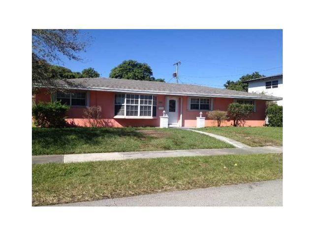 16420 Sw 100th Ct, Miami, FL 33157