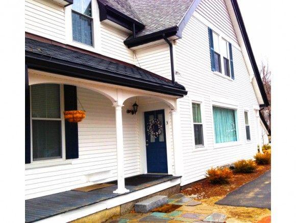 16 Maple St # 3, Wilton, NH