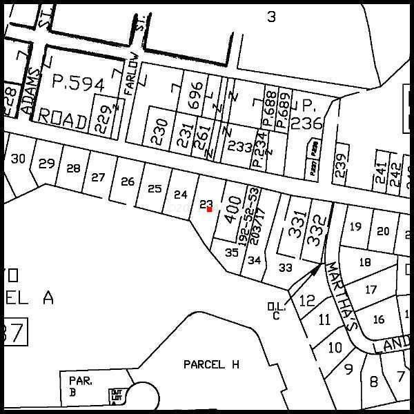 Old Brg Lot 23 West Ocean City Md 21842
