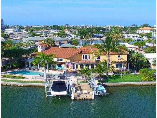 Sunset Beach Treasure Island Fl Real Estate