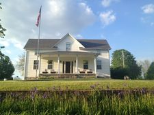 12400 New Bowling Green Rd, Smiths Grove, KY 42171