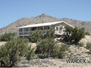 8100 N Corral Rd, Kingman, AZ